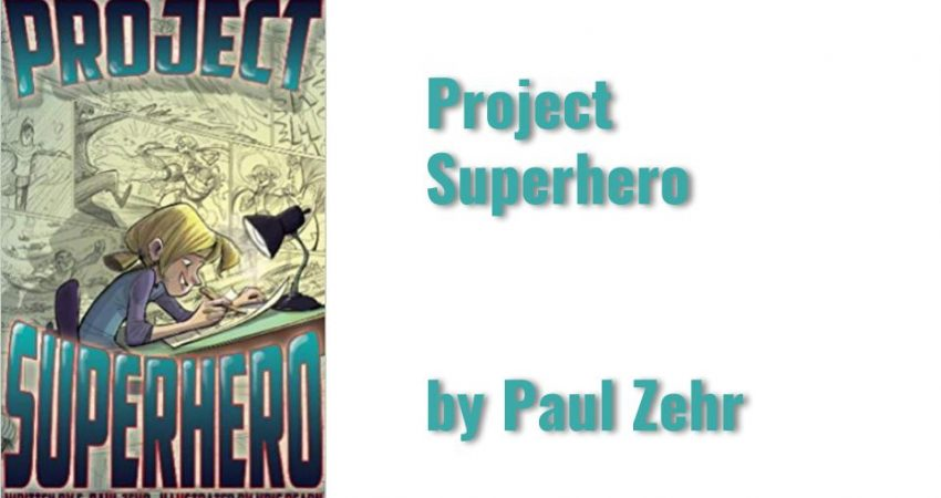 Project Superhero